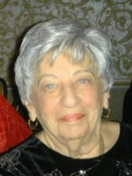 Ruth Bronstein