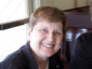 June E.  O'Donnell