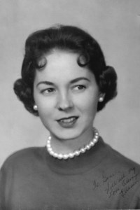 Ellouise Kay  Brannan