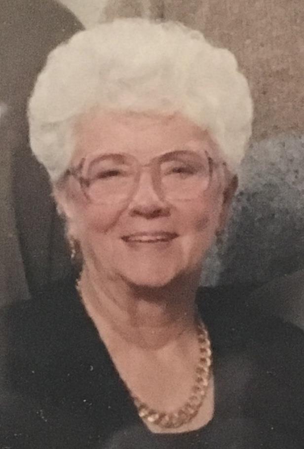 Donna M  Stirling