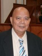 Alejandro Gaetos, Jr.