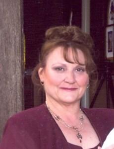 Mary Margaret  Hughes