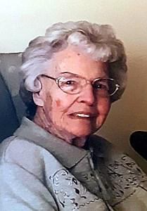 Carolyn Van Atta  Tino