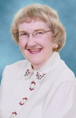Elizabeth Downham