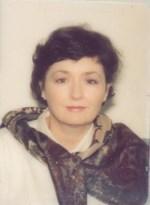 Geraldine Darcy