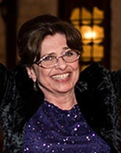 Suzanne  Waites