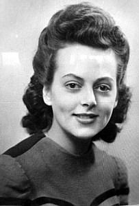 Diana Muriel  Farnsworth
