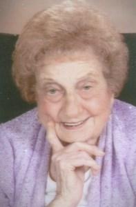 Betty Sue  (Hallmark) McEntyre