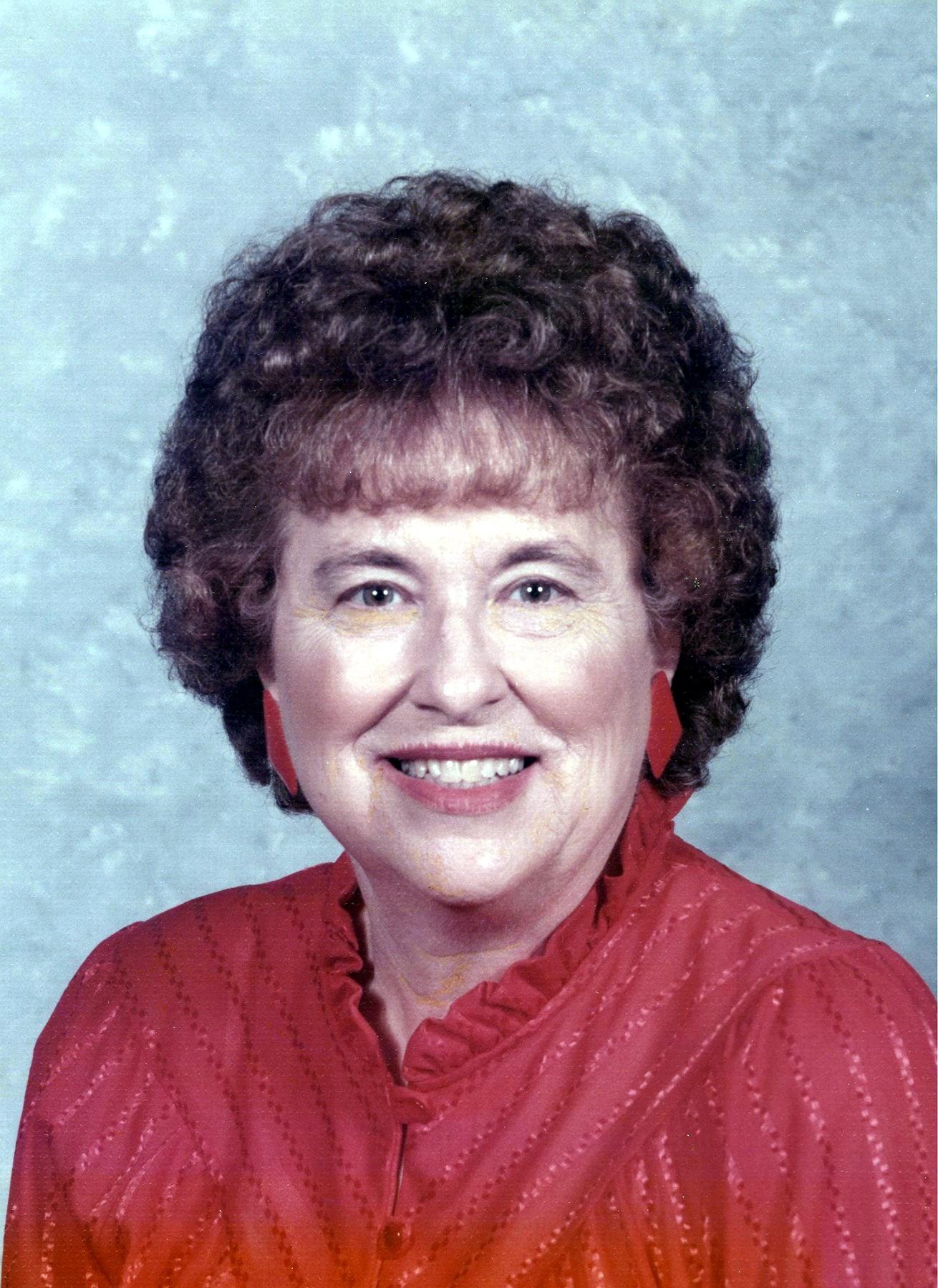 Dorothy Patricia  Rapson