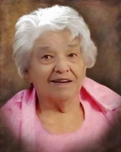 Marjorie Helen  (Nash) Dodge