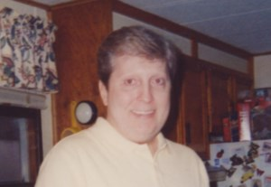 Ricky Leroy  McMillan