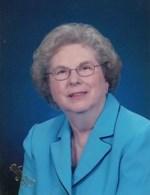 Virginia Lynn Williams Hoover Graf