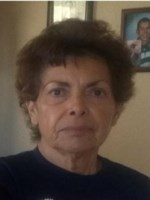Corina Mora