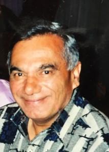 Bharat D.  Patel