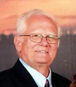 Rev. Carl H.  Doerr Jr.