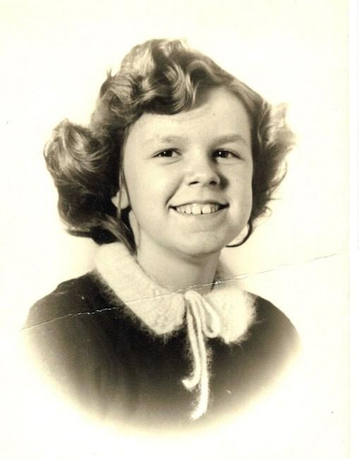 Jacquelin L. Strebler Obituary - Ravenna, OH