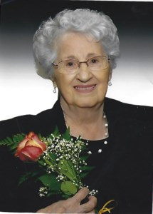 Denise  Chartrand
