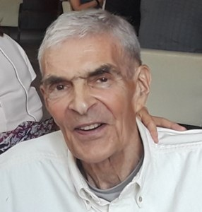 Alan C  Margolin