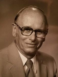 Carl Fredrick  Burrows