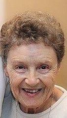 Margaret Pauline  Reymann