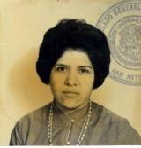 Etelvina Rivas  Gonzalez