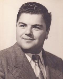 Anthony Joseph  Longo