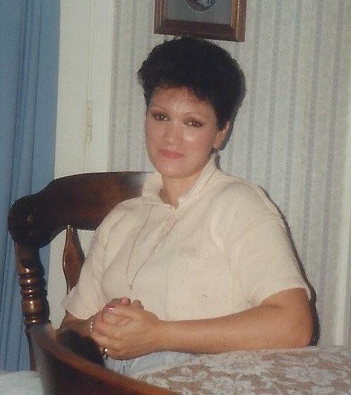Deborah Jean  Westerman