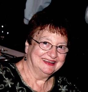 Claire Louise  Marinaro