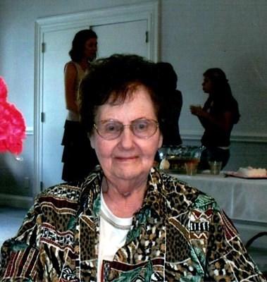 Rosa Martin