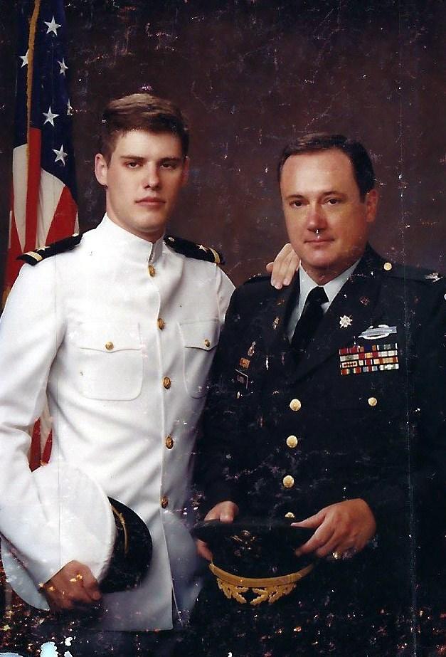 Colonel Thomas Richard  Glodek, USA, Ret.