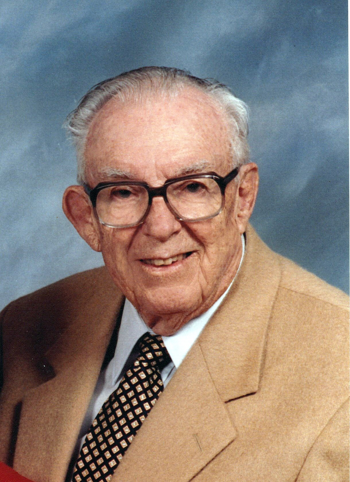 Rev. Milton W.  Bailey