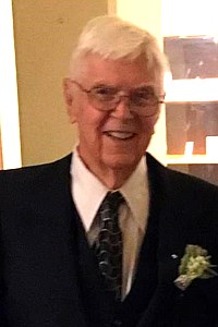 Charles Dean  Behr
