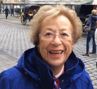 Ida  Bershad
