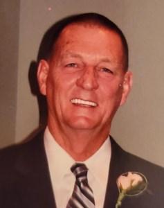 Mr. Daryl Patrick  MAWK