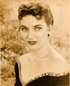 Nancy Anderson  Rosenstiel