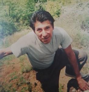 Felix Anthony  Gonzales