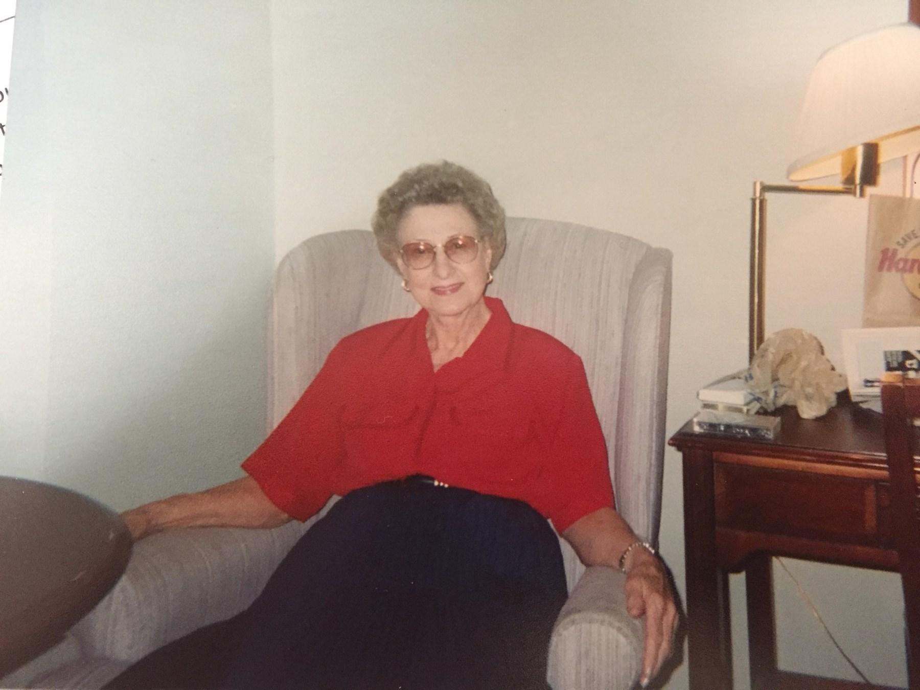 Gladys Jean  Drake