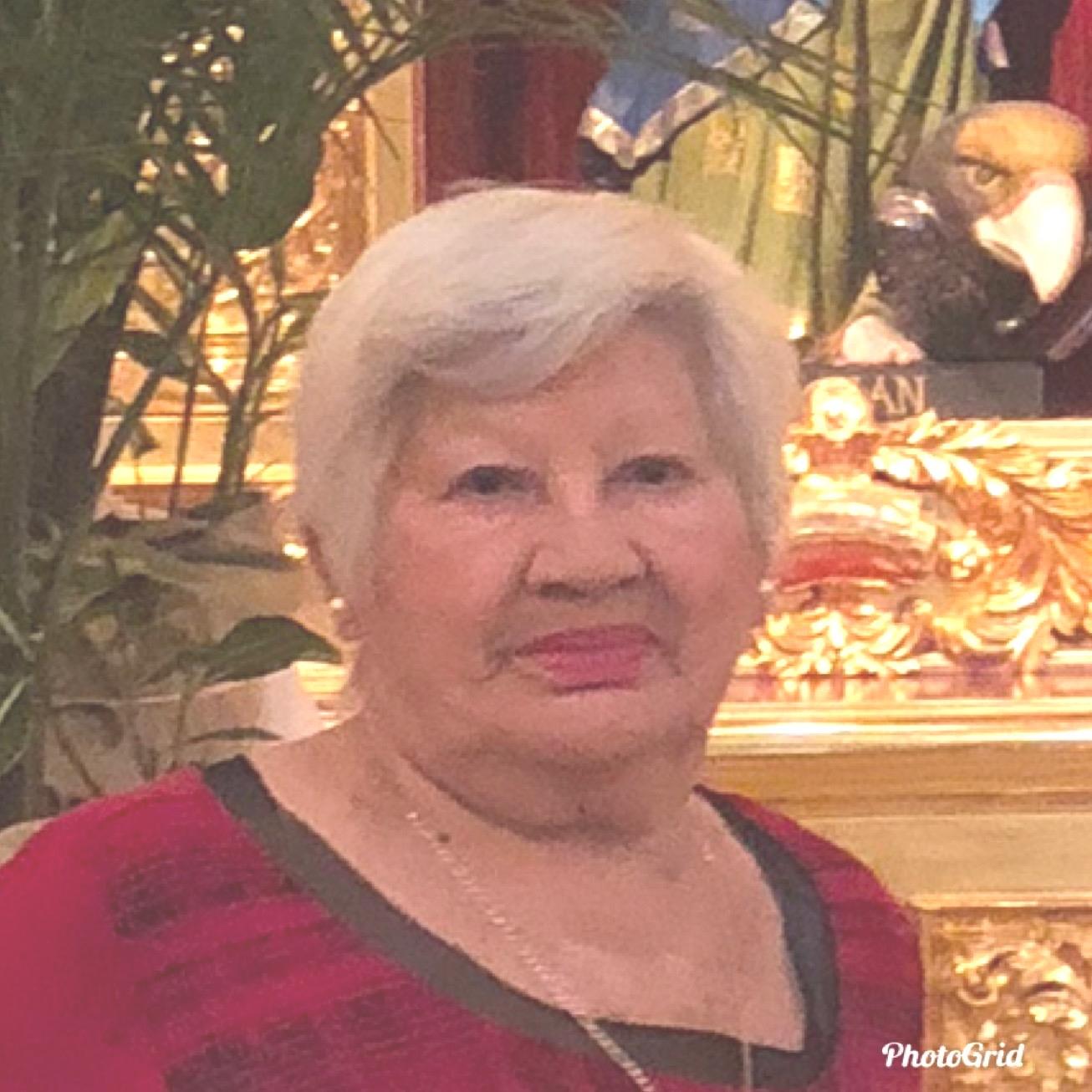 Maria Luisa  Luna Pedroza