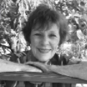 Betty Jo  Suter