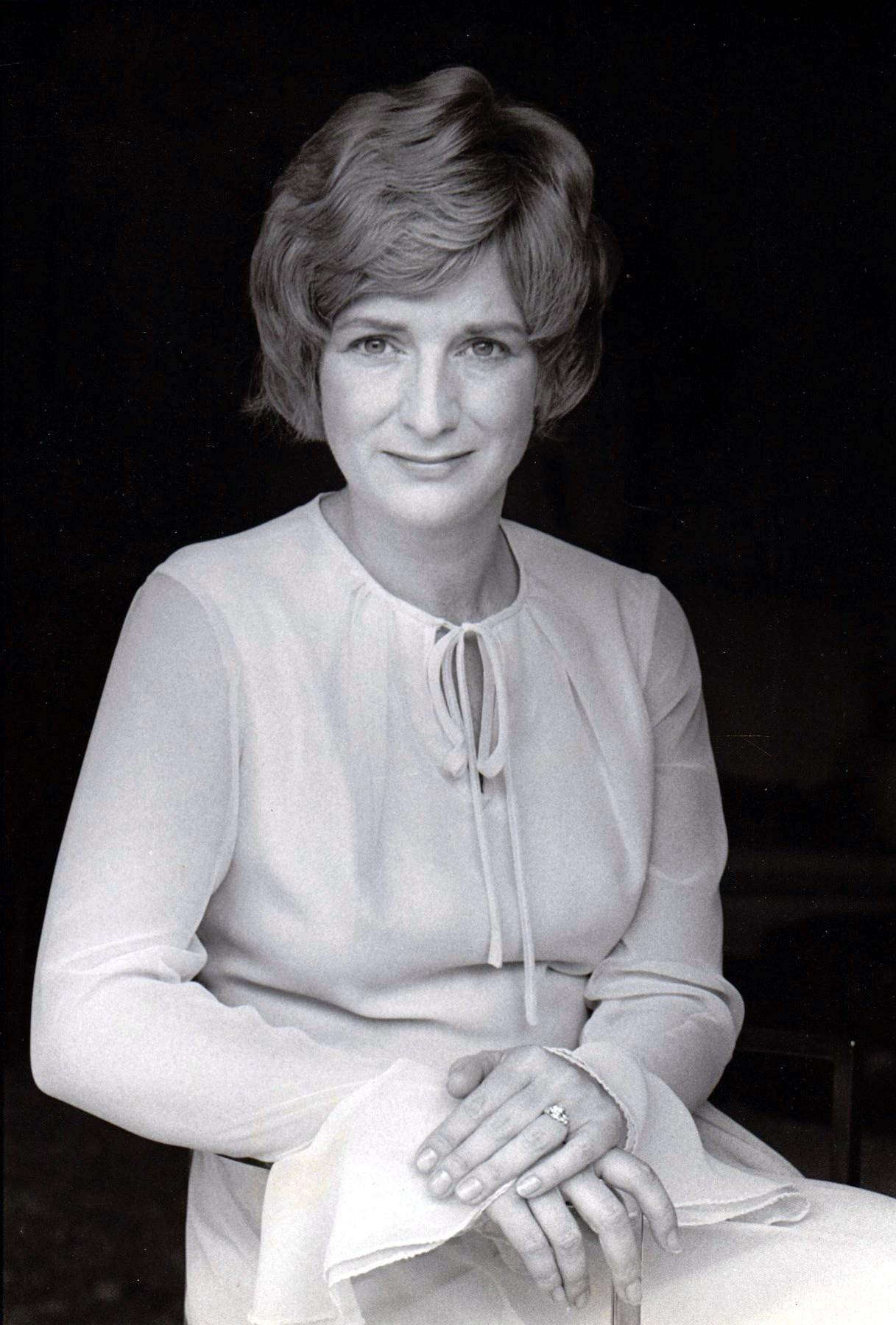 Helen Choate  Hall