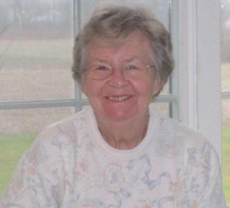 Lois Ellen  Muylle