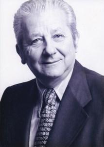Reynold J.  Frutkin