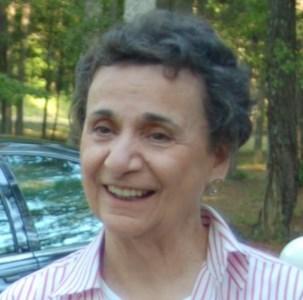 Anita  Mengason