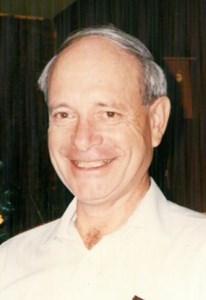 John Charles  Hagey