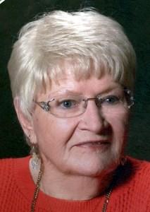 Louise  Emberson