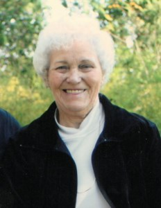 Norma  Mumaw