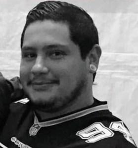 Raymond  RUVALCABA