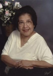 Severiana Mary  Alderman