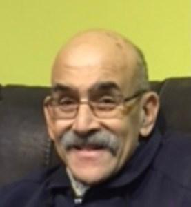 Paul Nicholas  Borella