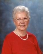 Betty Pope